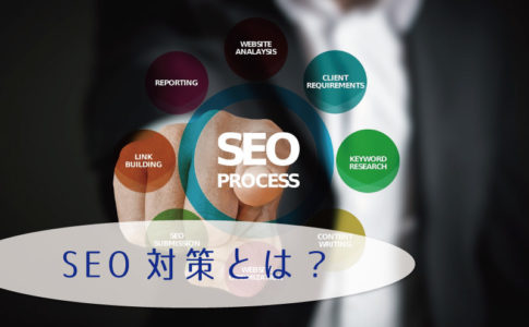SEO対策(Search Engine Optimization)とは